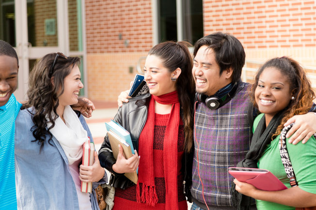 5 Skills You Should Learn Before You Go To College