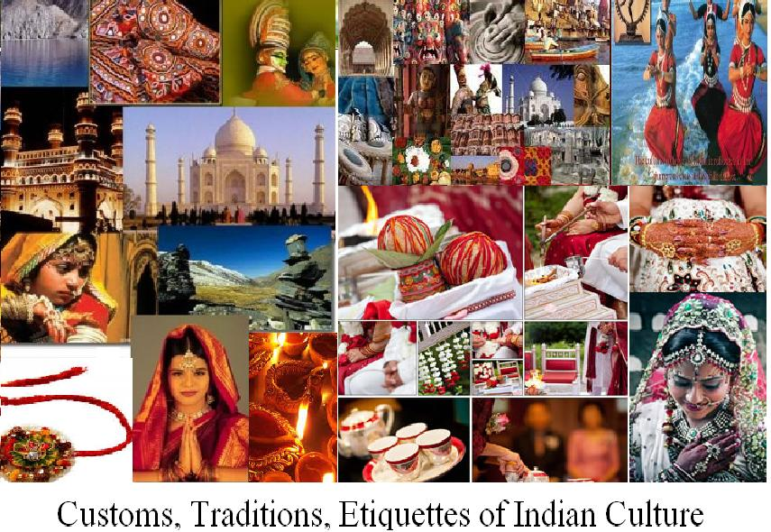 Festivals Of India - The Spirit, Vibrancy And Variety