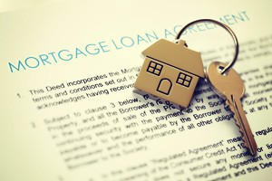 How Do I Secure A Mortgage?
