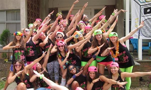 Pros and Cons Of Going Greek In College