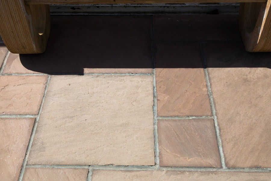 Stone Traders - Indian Sandstone Paving Specialists