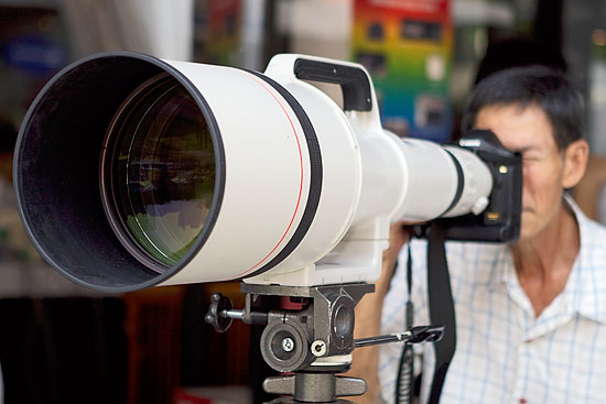 Totally Overpriced Photo Gear You'd Still Buy If You Could