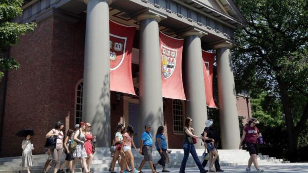 What To Know About The Harvard Mumps Outbreak