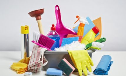 Benefits Of Using A Cleaning Service