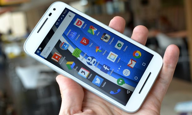 5 Best Android Smartphones Under Rs 12,000 In India4