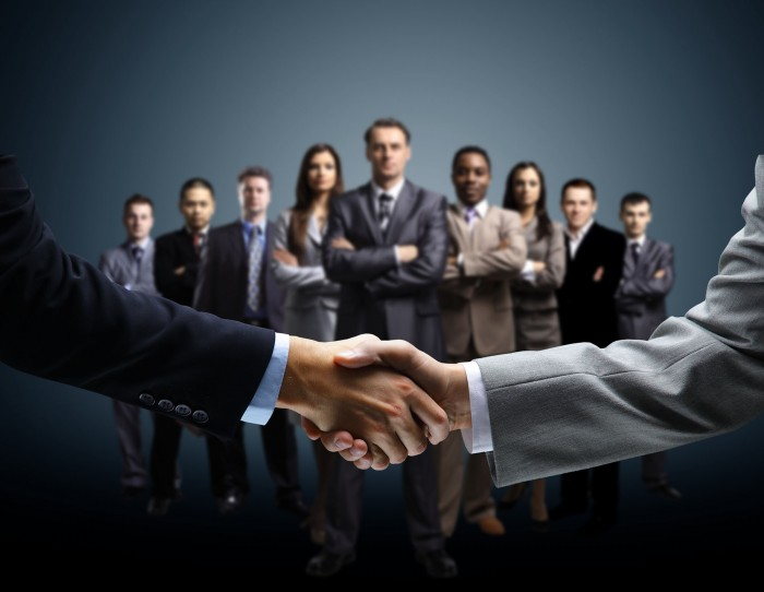 Considering Candidates For Business Mergers & Acquisitions