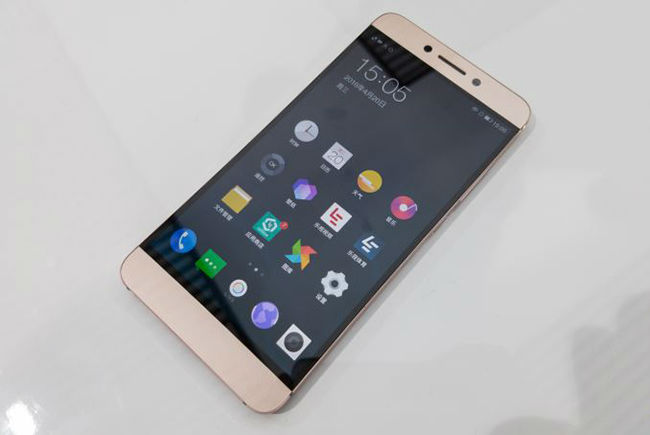 Leeco Le 2, Le Max 2 Launched In India Price And Specifications