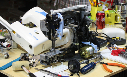 Know About The Importance Of The Sewing Machine Servicing