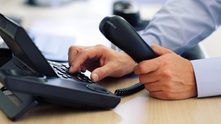 Nothing Can Replace The Telephone In A Business