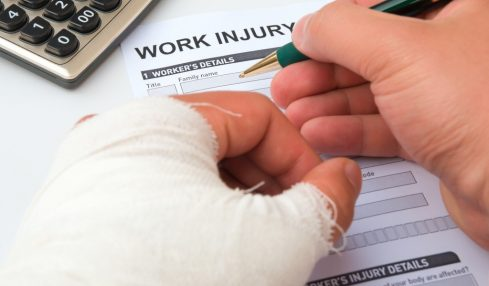 Personal Injury Lawyers Can Help Lessen The Burden Of Financial Hardship