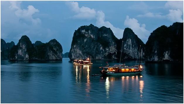 Best Tour Agent In Vietnam: Viet Bamboo Travel
