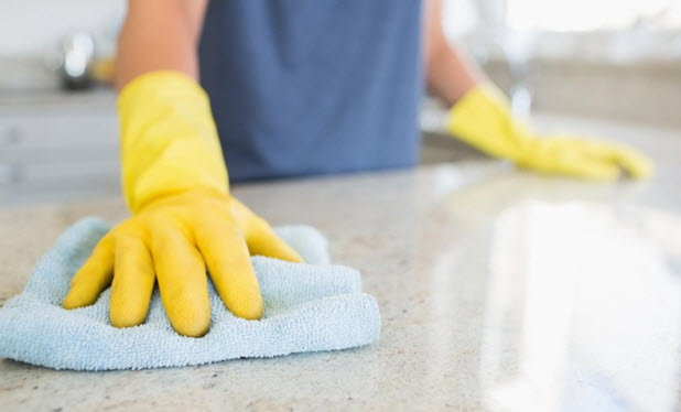 4 Types Of Cleaning Services