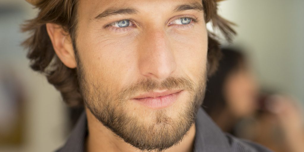 Young Generation Love Stylish Beard Than Being Shaved