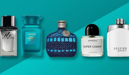 Best Cologne Guide