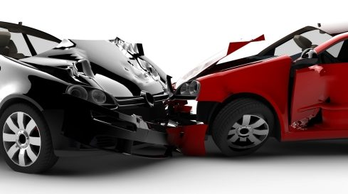 Motor Vehicle Accident Claim