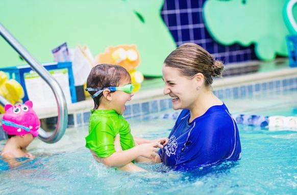 Paradise Valley Swim Lessons