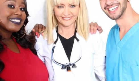 dentist Inglewood