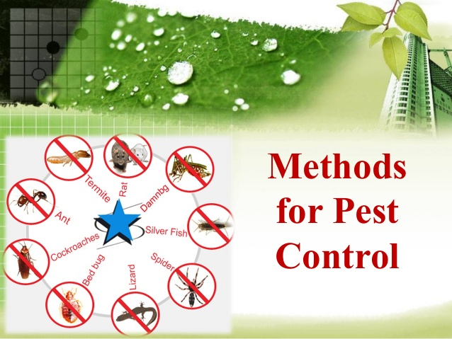 methods-for-pest-control