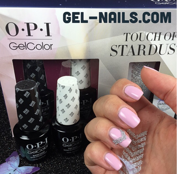 Nails Trendy Yet Strong