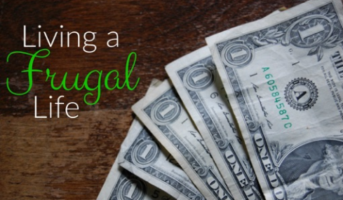 8 Prudent Ways To Live A More Frugal Life!