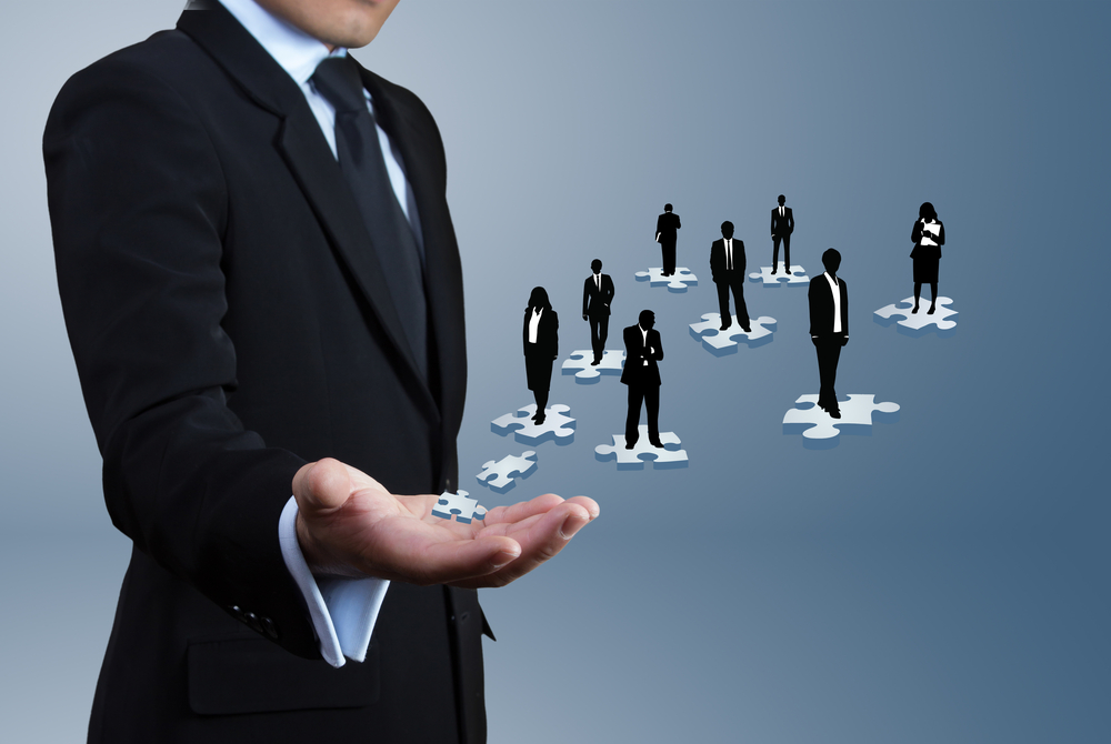 How Do Interim Recruitment Management Jobs In London Help In Building Your Career
