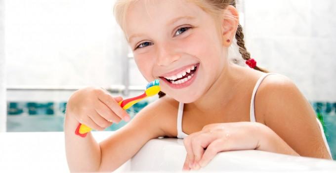 Pediatric Oral Health