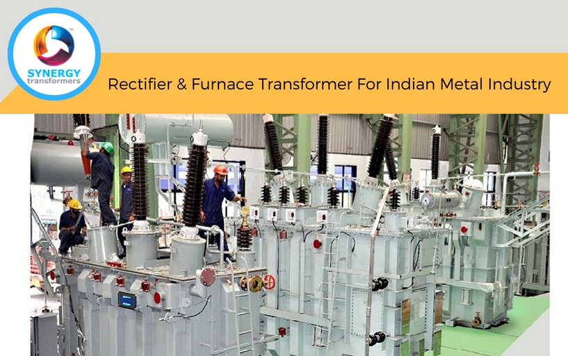 Furnace transformer India