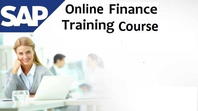 SAP Finance Training Course
