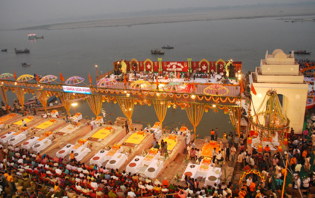Top 5 Festivals You Can Be A Part Of On Your Trip To Varanasi