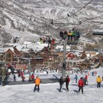 Top 5 Places In Ski Colorado