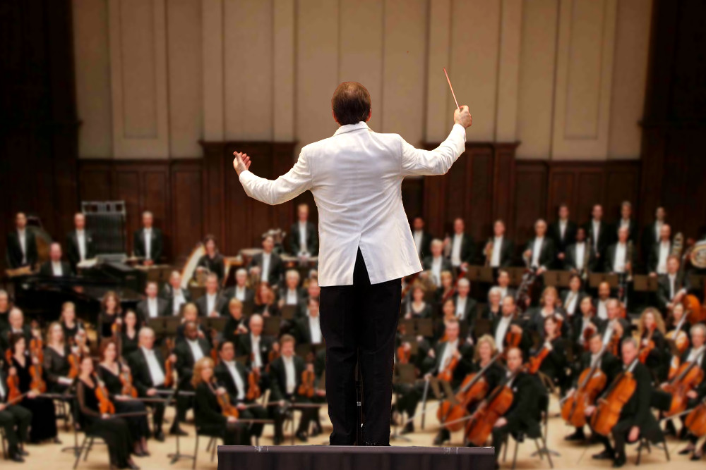 Why Do You Need A Music Conductor