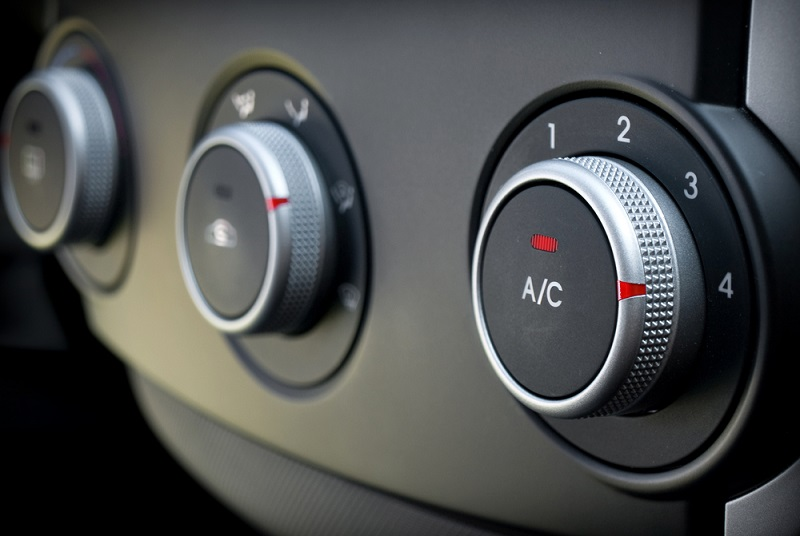 Some Of The Causes Of The Failure Of Auto Air-Conditioners