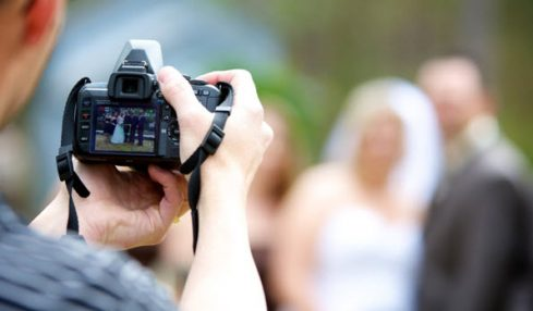 Why Choose Professional WeddingPhotographer