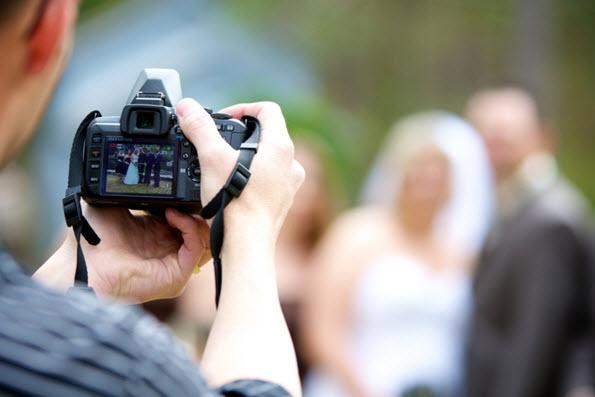 Why Choose Professional WeddingPhotographer