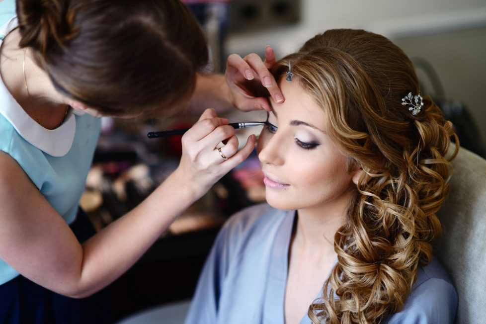 How To Get The Bridal Glow Forever?