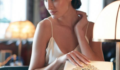 Bridal Bags - A Must-have Accessory For Any Bride-to-be