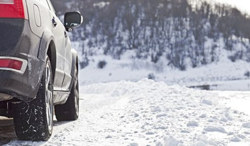 Keeping Your Car Running Great In The Winter