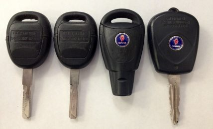 Steps To Undertake To Obtain Replacement Keys For Your Saab In Enfield