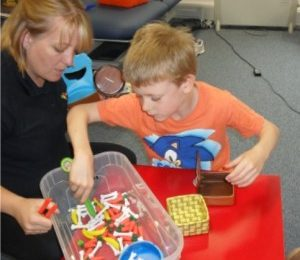Why Occupational Therapists Are So Important For Children With Additional Needs