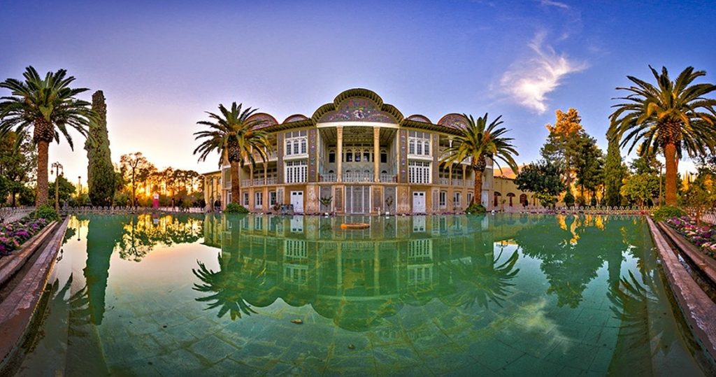 How Shiraz City Is Different from Other Cities In Iran