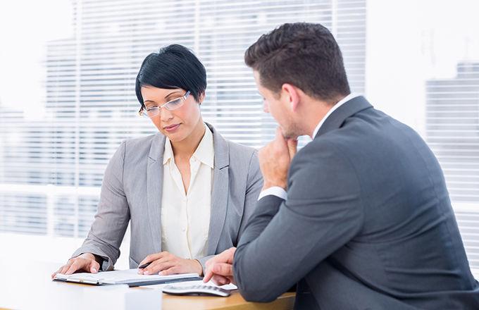 Certified Financial Advisor
