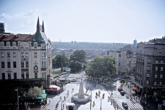 How To Have The Ultimate Experience In Belgrade