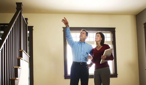 A Few Of The Most Common Home Buyer Questions