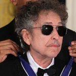 Dylan's Nobel Prize Redefines Boundaries Of Literature