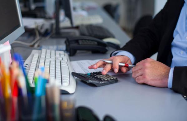 The Basics Of Career In Finance