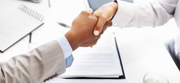 The Key To Successful Relations With Corporate Clients