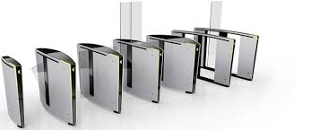 Amazing Selection Of Turnstiles