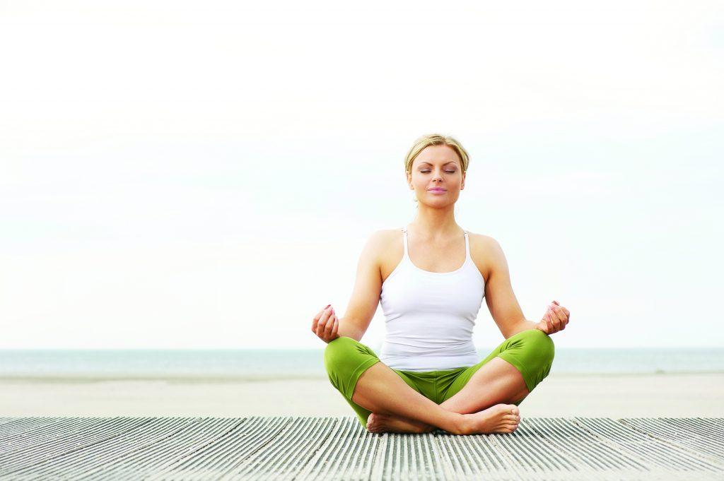 Yoga; Belongs To All