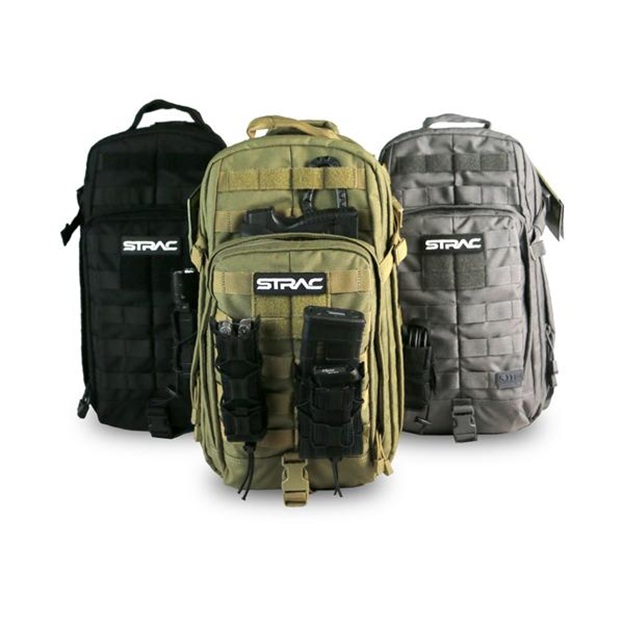 How To Pick The Best Bug Out Bag For Outings