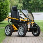 Gain Your Confidence With The Best Off Road Mobility Scooters